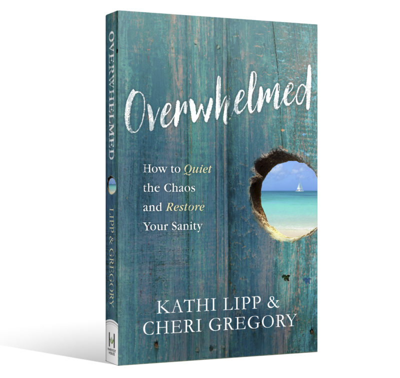 Overwhelmed: How to Quiet the Chaos and
